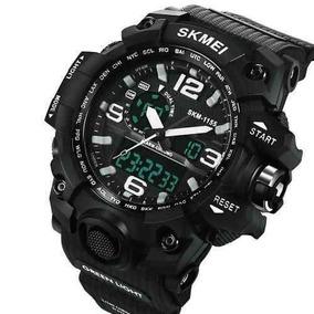 Relógio Original Skmei Modelo: 1155 Tipo De Esporte: Natação