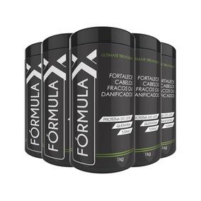 5 Unidades Formula-x 1kg Ix1975