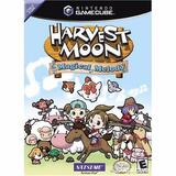 Harvest Moon Magical Melody (nuevo Y Sellado) - N Gamecube
