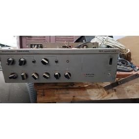 Amplificador Delta Dbr2305 Ou Peças Dele