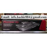 New Pioneer Xdj-rx2 2-channel Dj System With Touchscreen, Re