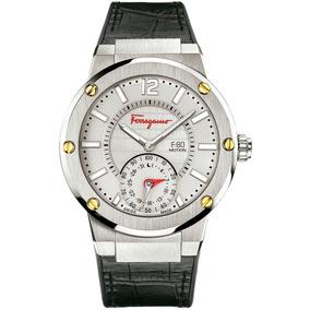 Reloj Salvatore Ferragamo F-80 Sfsmart04 Original Smart