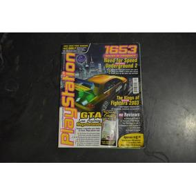Playstation 71 Need For Speed Underground 2 Revista
