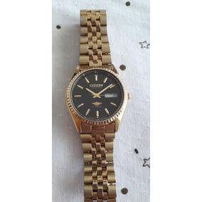 Reloj Citizen Caballero 21 Jewels Automatic