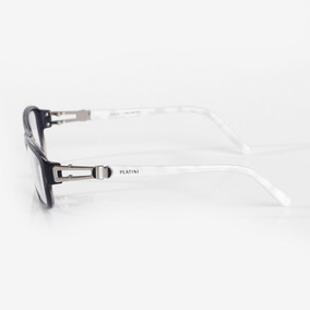 5355d00416db1 Armacao Oculos Platini K1 - Outros no Mercado Livre Brasil