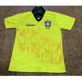 Camisa Seleção Brasileira Tetra 94- no Mercado Livre Brasil b4bfd9d23aae9