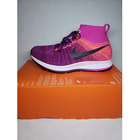 Tenis Zm Pegasus All Out Flyknit Gs