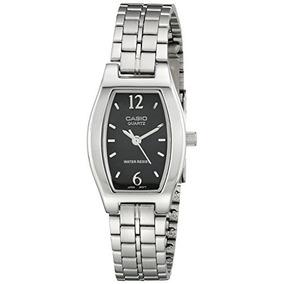 8235a05d46d1 Reloj De Pulsera Analogico Clasico Ltp1254d-1a De Casio Para
