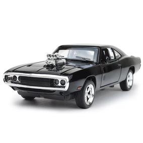 Carro Toretto 1:32 - Miniatura Dodge Charger 1970