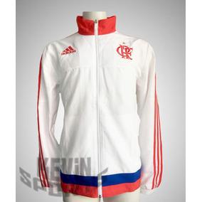 Agasalhos Adidas de Times em Rio de Janeiro de Futebol no Mercado ... d08c7ad6c994c