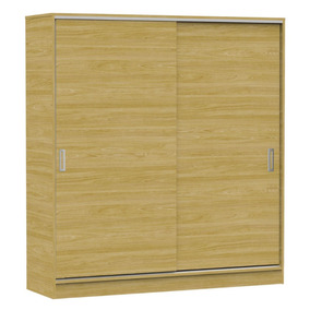 Placard Puertas Corredizas 1.74x1.81x0.51