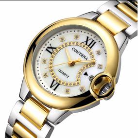 e888ff66a9f Relogio De Conto Feminino - Relógios no Mercado Livre Brasil