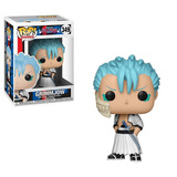 Funko Pop Bleach Grimmjow