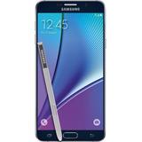 Samsung Galaxy Note 5 N920g Preto Original Vitrine