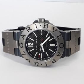 Reloj Bvlgari Ti 44ta