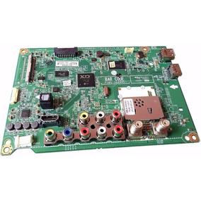 Placa Principal Lg 47lb5600