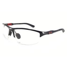 Armação Para Óculos 100 0titânio Sem Aro Importado - Óculos no ... 99edab4836