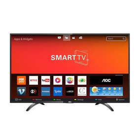 Tv Aoc Smart 43 Polegadas