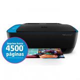 Impresora Multifuncional Hp Ultra 4729 Con Wifi