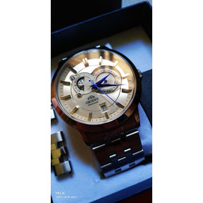 3ec3adbcfe8 Relogios Wc Imports Masculino Orient - Relógios De Pulso no Mercado ...