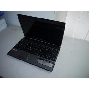 Peças Notebook Acer Aspire 5252 *pergunte*