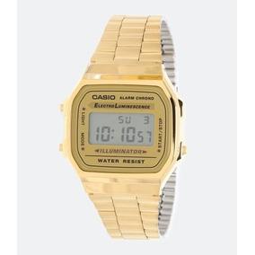 3ccc8deb408 Relogio Casio Dourado - Relógio Casio em Rio de Janeiro no Mercado ...