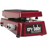 Pedal Wah Wah Dunlop Sw95 Cry Baby Slash 12 Cuotas