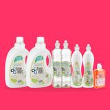 Pack Patagonia Freemet Detergente / Ecológico Hipoalergénico