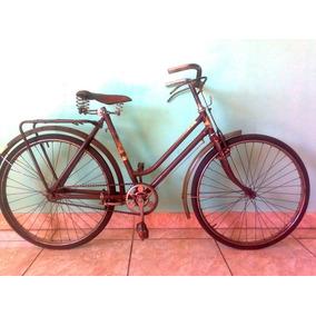 Bicicleta Antiga Msa Aro 24 / Nao Caloi Monark Phillips 28