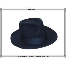 059d140e70536 Sombrero Negro - Ropa y Accesorios - Mercado Libre Ecuador