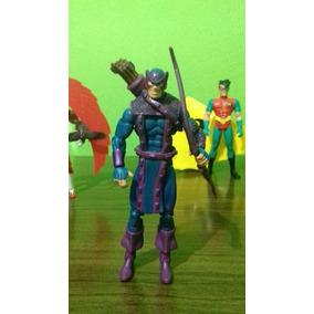 Boneco Gavião Arqueiro Marvel Universe