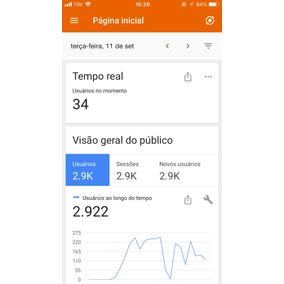 Gerador De Tráfego Ilimitado - Seu Site No Topo Do Google!!
