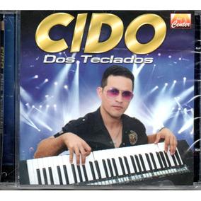 Cd Cido Dos Teclados - Pacito Pacito