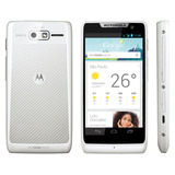 Motorola Razr D3 Xt920 Dual Chip - Android 4.1 - De Vitrine