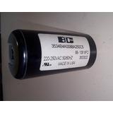Capacitador / Capacitor De Arranque 88-106 Mfd