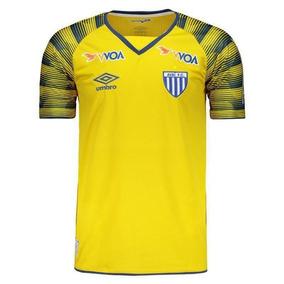 Camisa Umbro Avaí Goleiro 2017 Amarela c616ae4dc506c