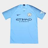 79366b3015 Camiseta Manchester-city Torcedor S n Frete Grátis Original