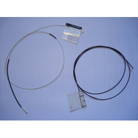 Antena Wireles Wifi Dualband Bluetooth Ngff M.2 Dell 5547