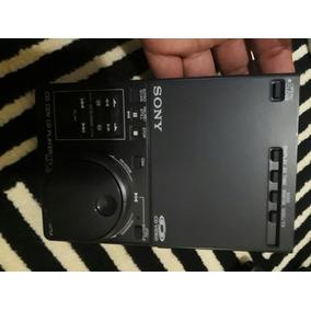 Controle Remoto Para Laserdisc Sony