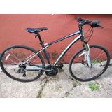 Bicicleta Gt Transeo 28 Modelo 2017