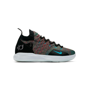 Zapatillas Nike Kd 11 Niño- 5994 - Moov