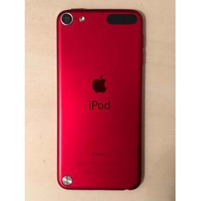 Ipod Touch 5a. Geração 16gb Product Red