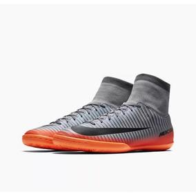 Chuteira Nike Mercurialx Victory Vi Cr7 Futsal quadra - Chuteiras ... bb708336182ca