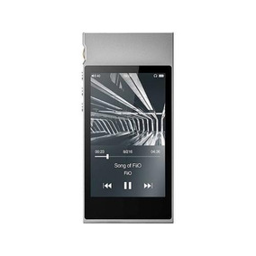 Fiio M7 Alta Resolución Lossless Music Player Con Aptx, Aptx
