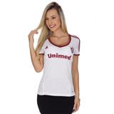 2103f48d6c Camisa Fluminense Grena Feminina - Camisa Fluminense Feminina no ...