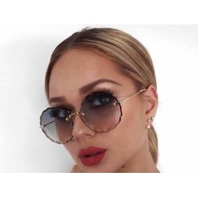 Oculos Feminino - Óculos De Sol em Piracicaba no Mercado Livre Brasil 7ad971782e