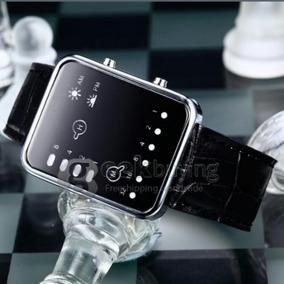 Relógio Masculino Led!!
