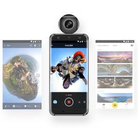 Câmera 360 Insta360 Air Micro Usb