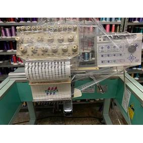Maquinas Bordadoras Para Gorras Tajima en Mercado Libre México cc18aca0683