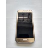 035 Se Vende Samsung J200m Para Piezas (tonillo Universal)